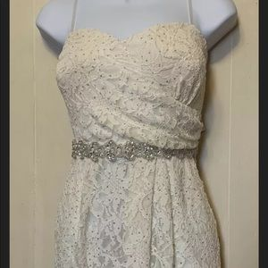 City Triangles Davids Bridal Size 22 Wedding Prom